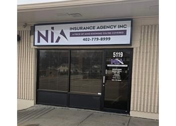 Omaha insurance agent Nia Insurance Agency Inc