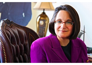 Philadelphia criminal defense lawyer NiaLena Caravasos