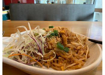 Bellevue thai restaurant Nibbana Thai Restaurant