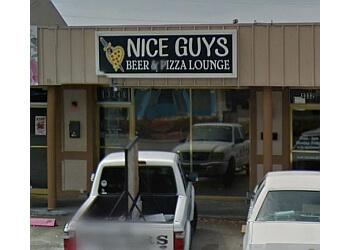 Cape Coral pizza place Nice Guys Pizza