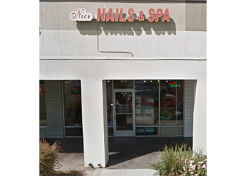 Fresno nail salon Nice Nails & Spa