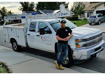 Nicholas Aire Systems