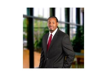 Richmond criminal defense lawyer Nicholas Braswell