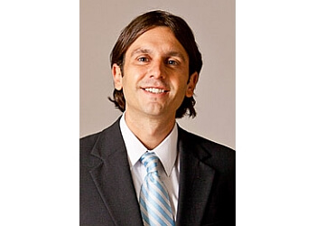 Greensboro tax attorney Nicholas J. Bakatsias