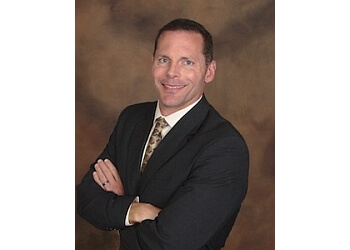 Clearwater criminal defense lawyer Nicholas J. Dorsten, Esq.
