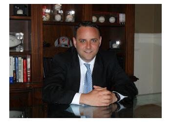 Cincinnati dui lawyer Nicholas Klingensmith