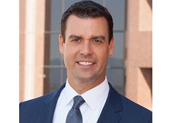 Nicholas M. Alcock