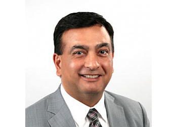 Bakersfield divorce lawyer Nicholas P. Azemika