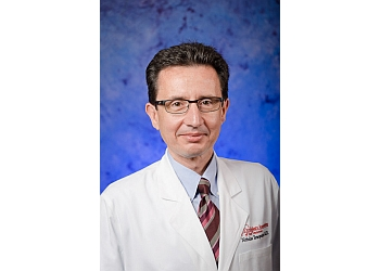 Knoxville cardiologist Nicholas Peter Xenopoulos, MD