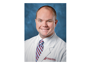 Los Angeles neurologist Nicholas R. Szumski, MD