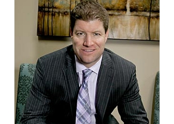 Houston bankruptcy lawyer Nicholas R. Westbrook