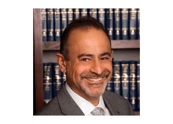 Ann Arbor employment lawyer Nicholas Roumel