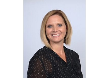Evansville marriage counselor Nichole White, LCSW