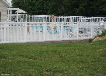 3 Best Fencing Contractors In Akron Oh Expert
