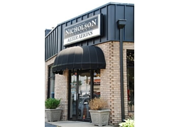 Nashville dry cleaner Nicholson Cleaners