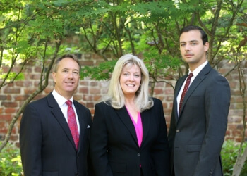 Charleston financial service Nicholson Wealth Management Group