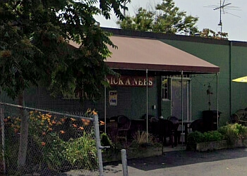 Providence night club Nick-A-Nees