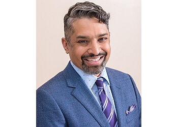 Orlando ent doctor Nick Debnath, MD, FACS