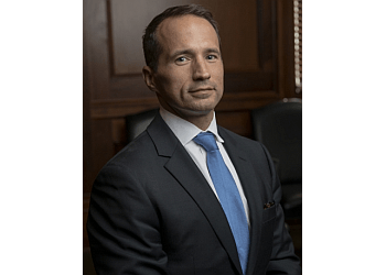 Memphis divorce lawyer Nick Rice - RICE LAW