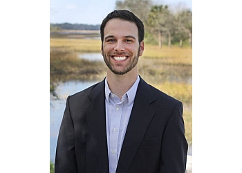Jacksonville physical therapist Nick Scotto, PT, DPT
