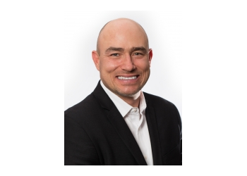 Portland real estate agent Nick Shivers
