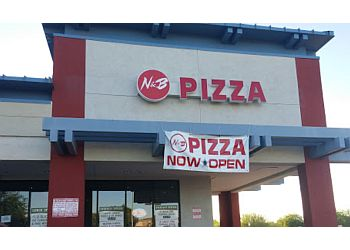 Surprise pizza place  Nick and Ben's Pizza Company