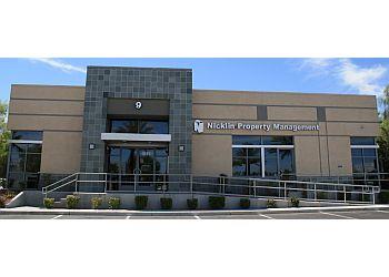 Henderson property management Nicklin Property Management & Investments, Inc