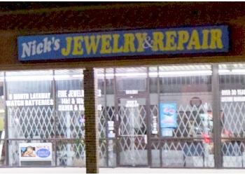 Grand Prairie jewelry Nick's Jewelry & Repair