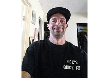 Fremont handyman NICK'S QUICK FIX