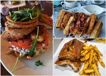 Long Beach american restaurant Nick's on 2nd
