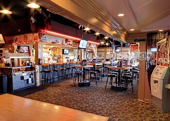 Warren sports bar Nicky D's Sports Bar & Grill