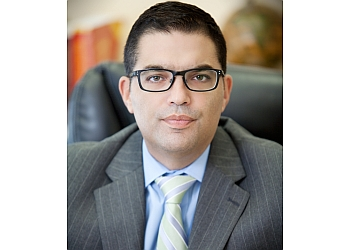 Nicolas A. Olano Anchorage Immigration Lawyers