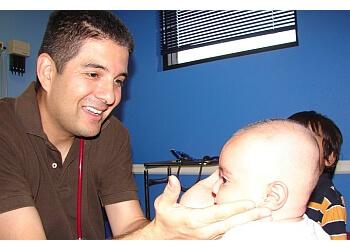 Tempe pediatrician Nicolas Antonio Gonzalez, MD