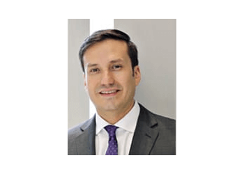 Fort Worth immigration lawyer Nicolas Chavez
