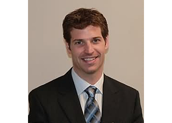 Boston neurosurgeon Nicolas Marcotte, MD, FRCSC, FACS