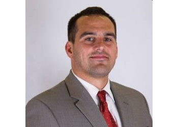 Lincoln criminal defense lawyer Nicolas glasz