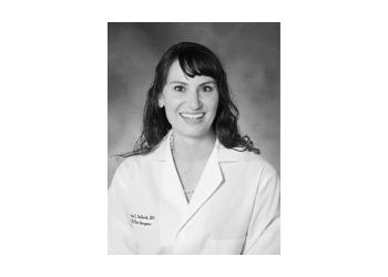 Abilene gynecologist Nicole C Bullock, DO