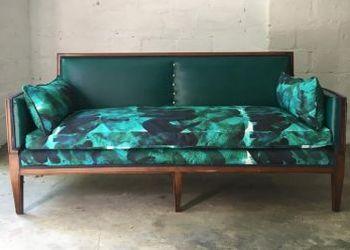 Washington upholstery Nicole Crowder Upholstery