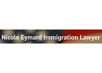 Brownsville immigration lawyer Nicole Eymard