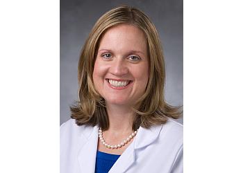 Fayetteville endocrinologist Nicole Gaskins Greyshock, MD