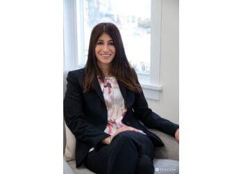Providence psychologist Nicole Issa, Psy.D