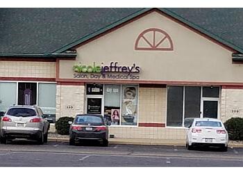 Akron hair salon Nicole Jeffrey's Salon