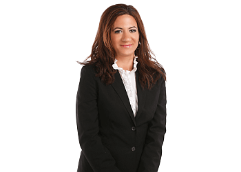 Scottsdale social security disability lawyer Nicole Julie Franco