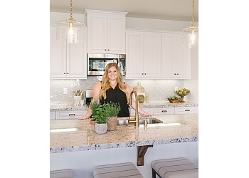 Oxnard interior designer  Nicole Madison Design