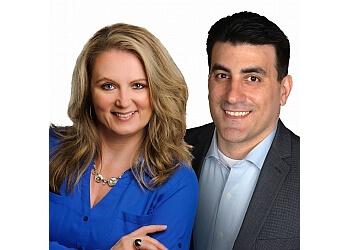 Naperville real estate agent Nicole & Tony Tudisco