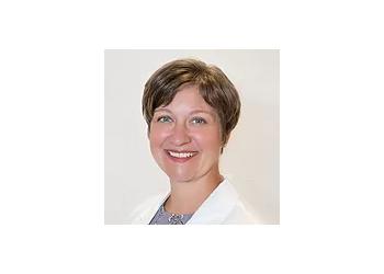 Columbus gynecologist Nicole Zochowski, MD, FACOG