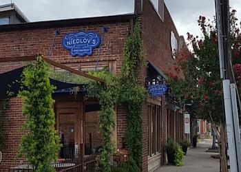 Chattanooga bakery Niedlov's Breadworks