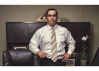 Palmdale criminal defense lawyer Nigel Villanueva - LAW OFFICE OF NIGEL VILLANUEVA