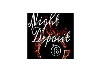 Clarksville night club Night Deposit