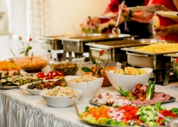 Paterson caterer Nightingale Catering